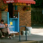 Have You Been to the Waffle Window?