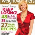 Weight Watchers Magazine $3 for 1 year
