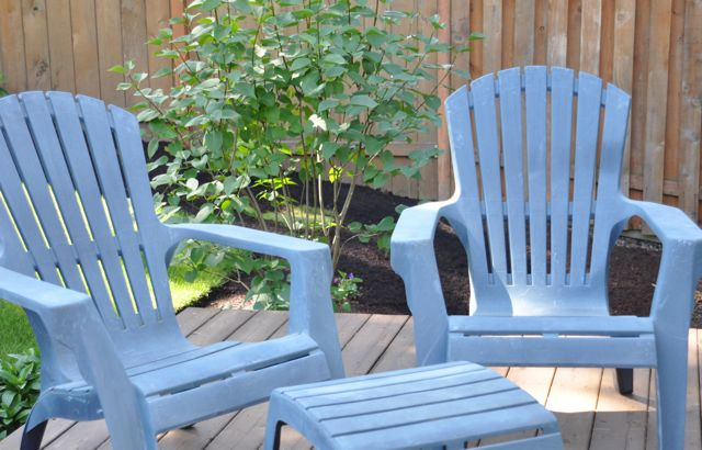 Updating outdoor furniture for Outdoor furniture hwy 7