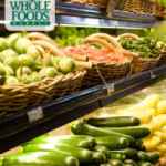 50% Off Whole Foods